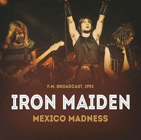 Mexico Madness Live 1992