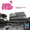 Broadcast In Rome, Italy May 6th, 1968 (Vinyl)