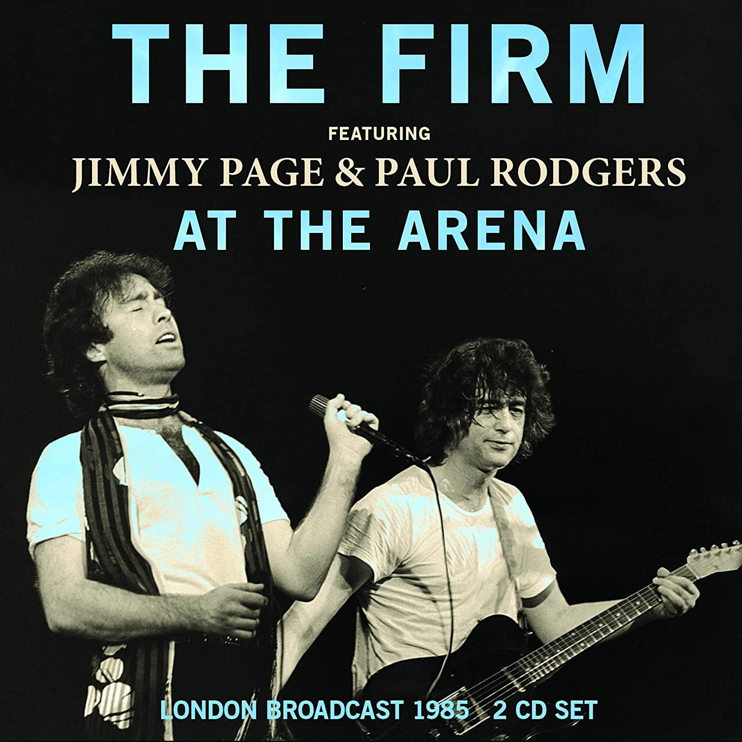 At The Arena Live 1985 (2CD)