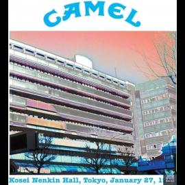 Kosei Nenkin Hall, Tokyo, January 27, 1980