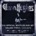 The Official Bootleg Box Set – Volume Three 1995-2010, 6CD Boxset