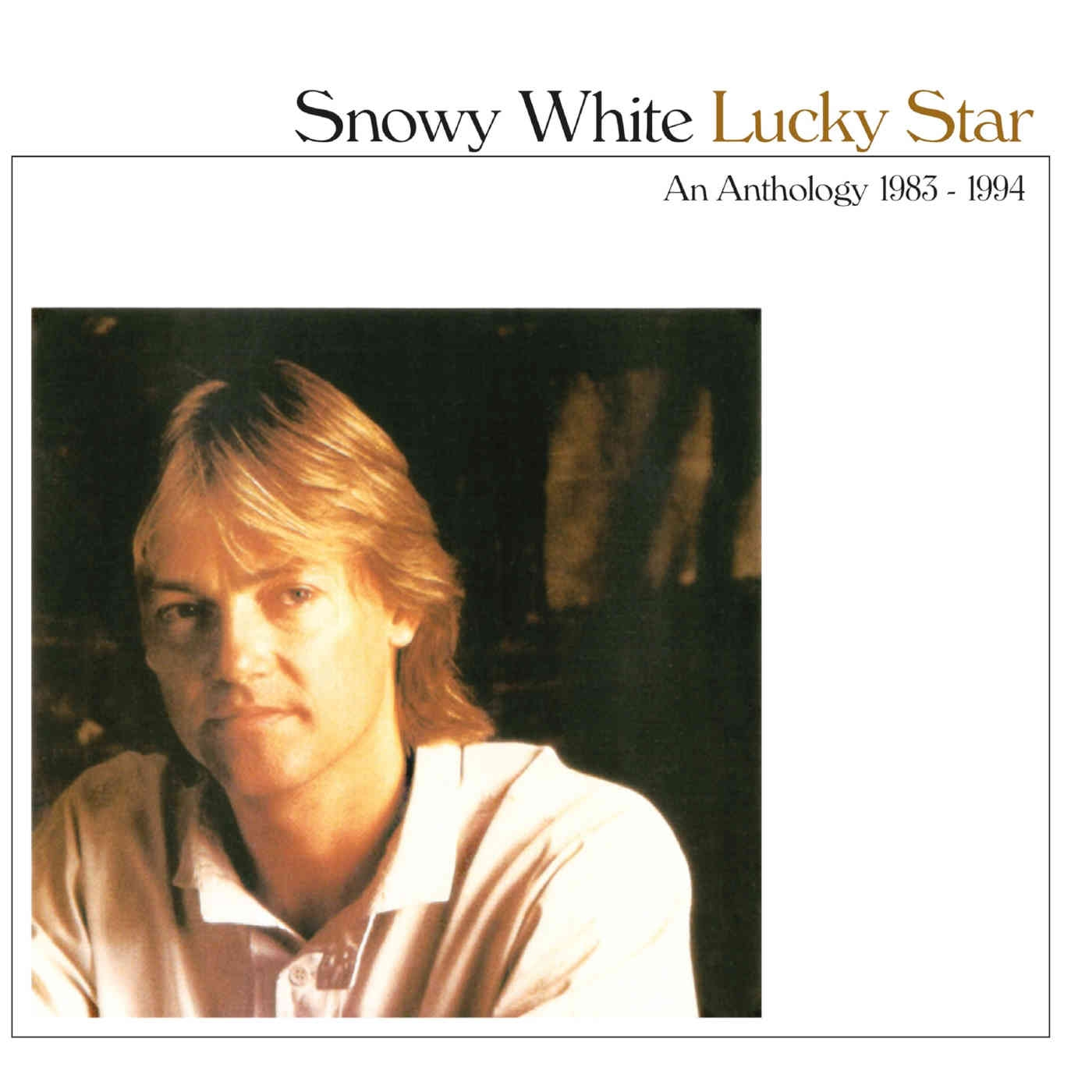 Lucky Star – An Anthology 1983-1994, 6CD Clamshell Boxset