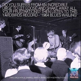 live! blueswailing july 1964