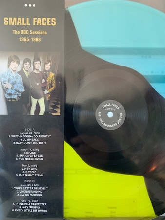 The BBC Sessions 1965-1968 (Vinyl)