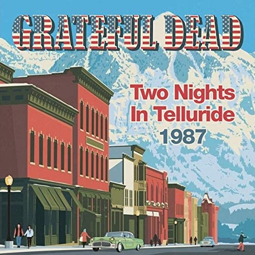 Two Nights In Telluride ( 4CD SET)