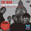 Sings My Generation (JAP-2CD)