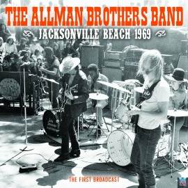 Jacksonville Beach 1969