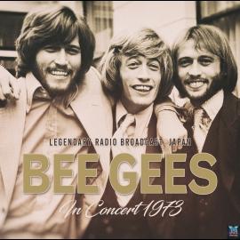 In Concert 1973: Radio Broadcast !