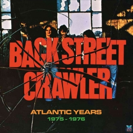 Atlantic Years 1975-1976, 4CD