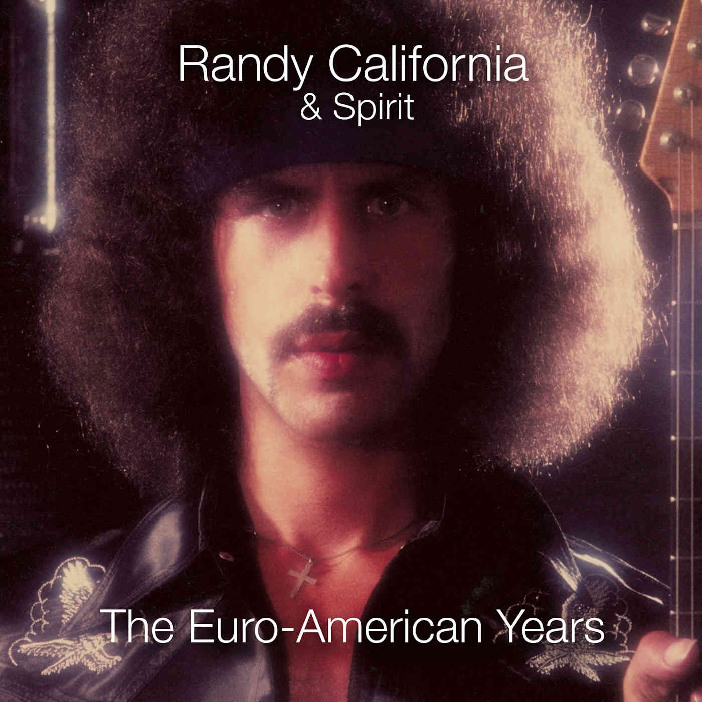 The Euro-American Years, 6CD Remastered Boxset