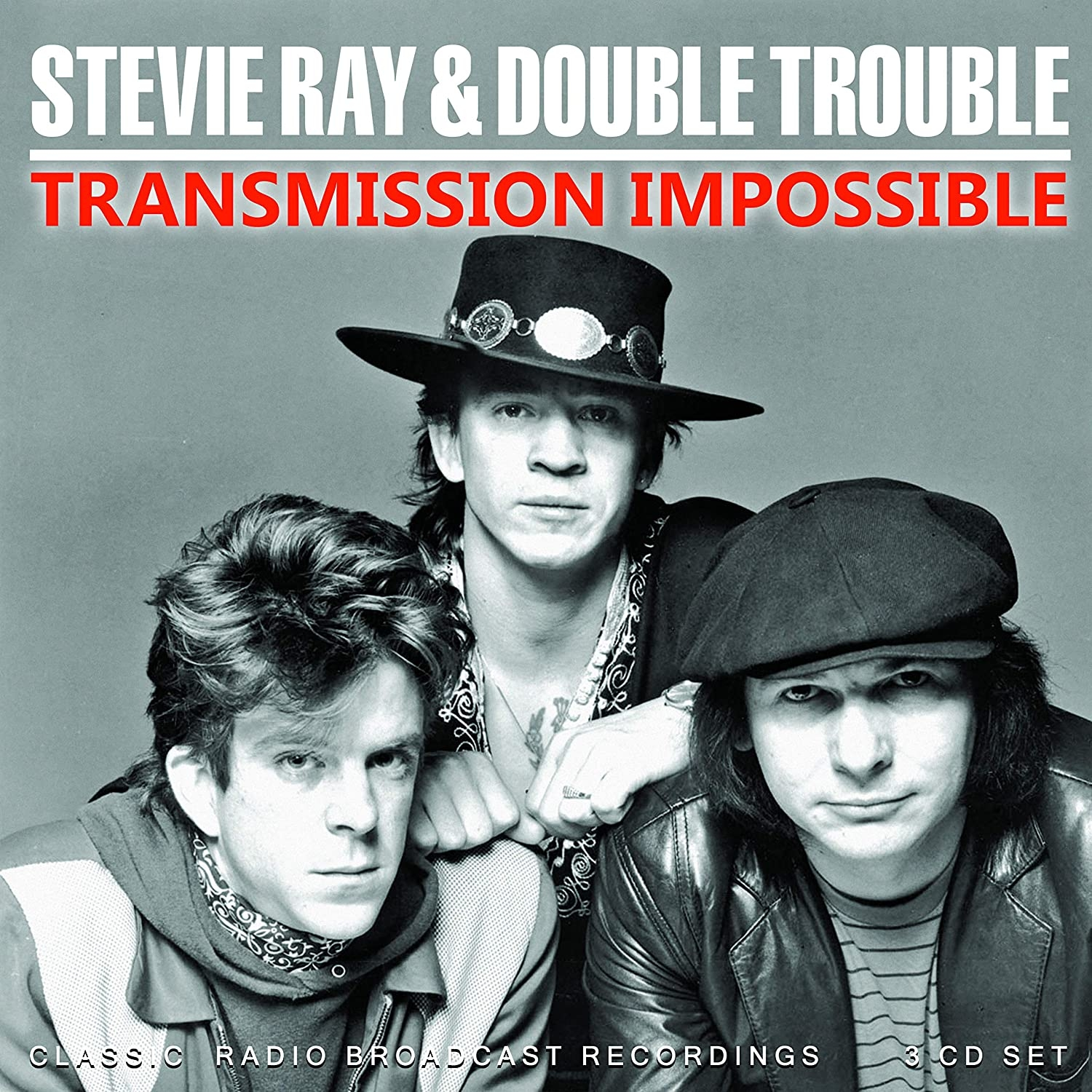 Transissions Impossibles (3CD)