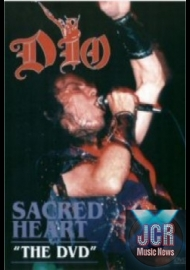 sacred heart (DVD IMPORT ZONE 2)