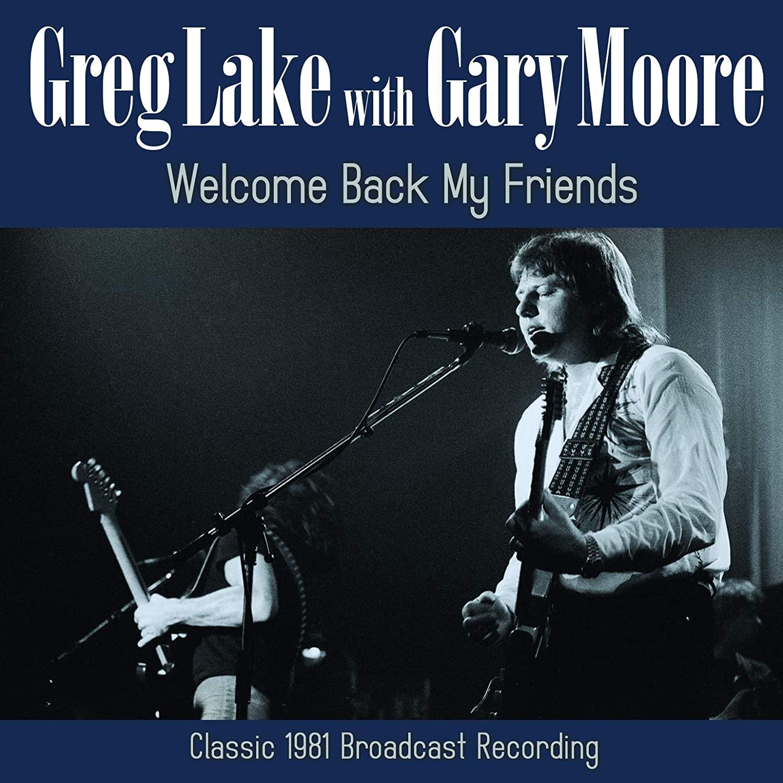Welcome Back My Friends Radio Broadcast London 1981