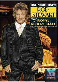one night only*live at the royal albert hall (DVD IMPORT ZONE 2)