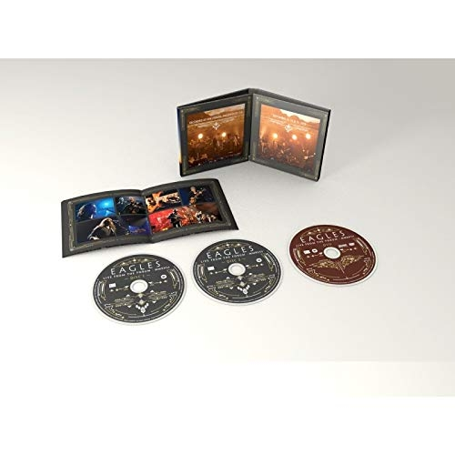 Live from The Forum MMXVIII ! (2CD + DVD)