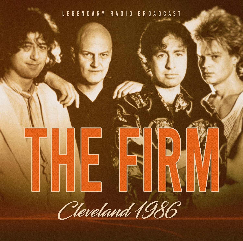 Cleveland 1986 !
