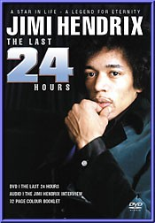 the last 24 hours (DVD IMPORT ZONE 2)