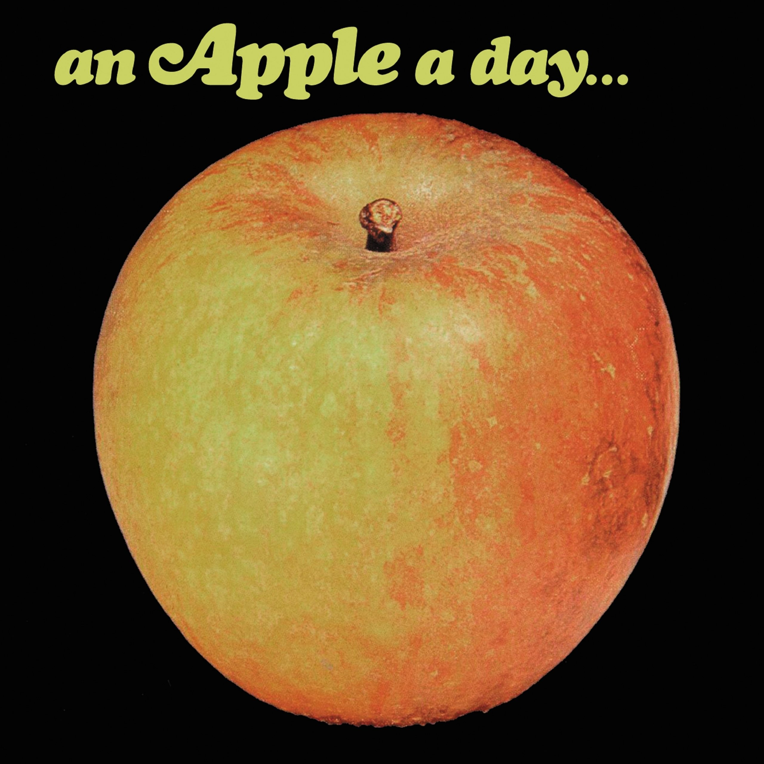 An Apple A Day – Expanded CD Edition