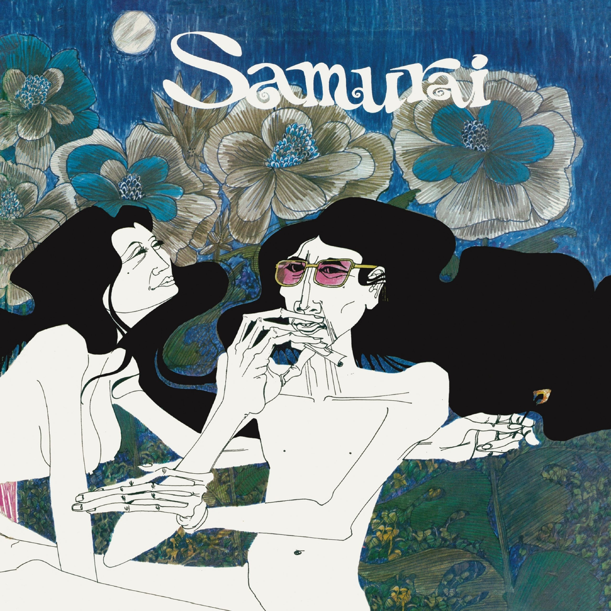 Samurai – Remastered, Expanded Edition