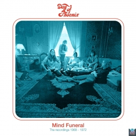 Mind Funeral ! – The Recordings 1968-1972, 2CD Remastered & Expanded Edition