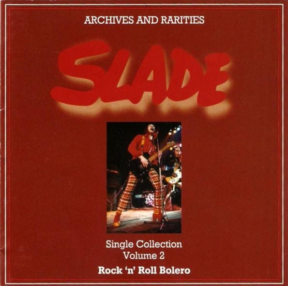 Single Collection Volume 2 !- Rock 'N' Roll Bolero