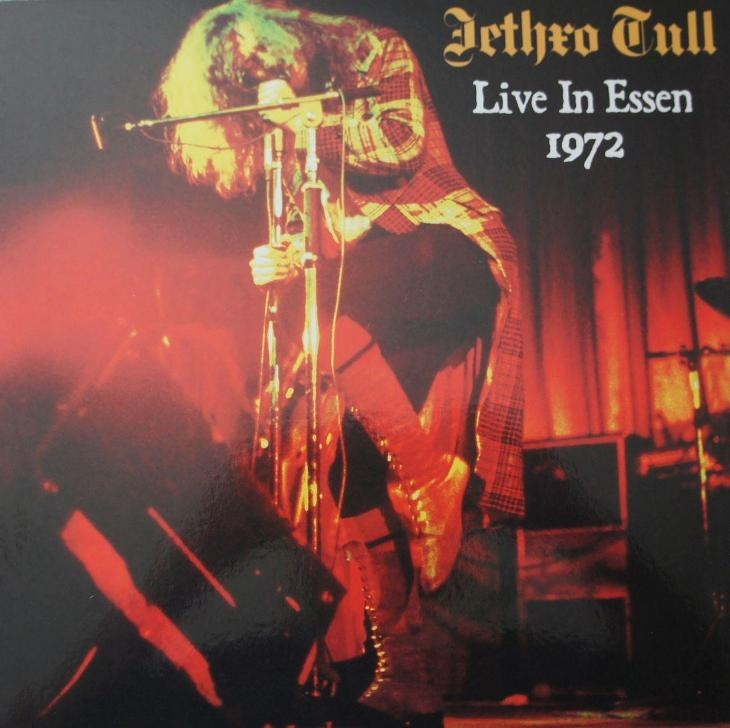 Live In Essen 1972 (2 Vinyls)