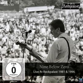 Live At Rockpalast 1981 & 1996 (5CD)