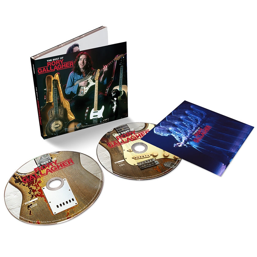 The Best Of (2CD-DELUXE+INEDIT)