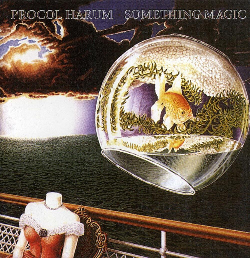 Something Magic (2CD - Remastered)