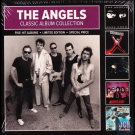 Classic Album Collection (5CD-Digipack)