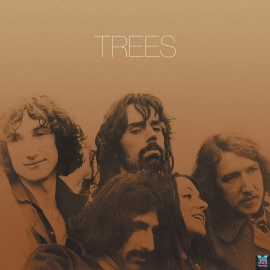 Trees (50th Anniversary Edition)(4CD)
