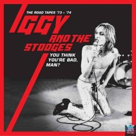 You Think You're Bad, Man? The Road Tapes '73-'74, 5CD Boxset