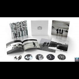 All That You Can't Leave Behind (20th Anniversary Ltd. CD Box)