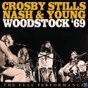 Woodstock The Full Performance Radio Broadcast 1969