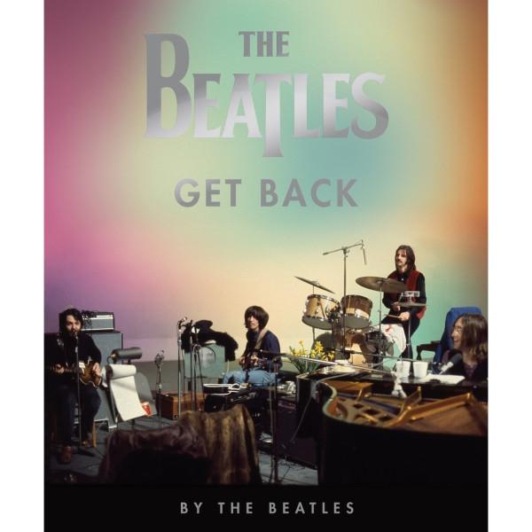 """Get Back"""" Book !"""