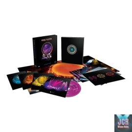 Delicate Sound Of Thunder 2020 Release Box Set