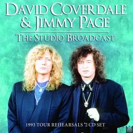 The Studio Broadcasts (2CD)
