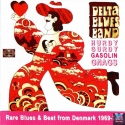 DELTA BLUES BAND (1969) + 7 BT