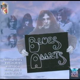 BLUES ADDICTS (1970) + 6 BT