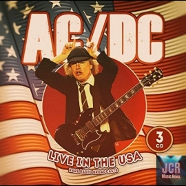 Live in the USA / Radio Broadcasts (3CD)