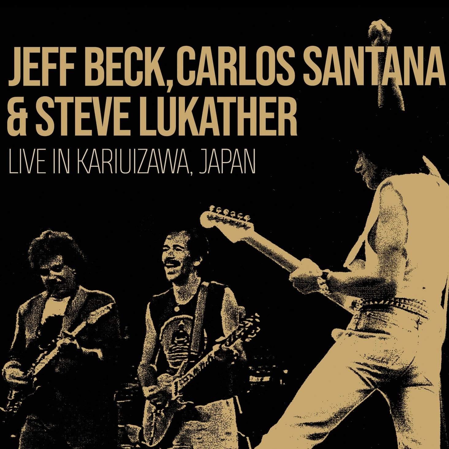 Live in Kariuzawa Radio Broadcast Nagano Japan 1986 (2CD)