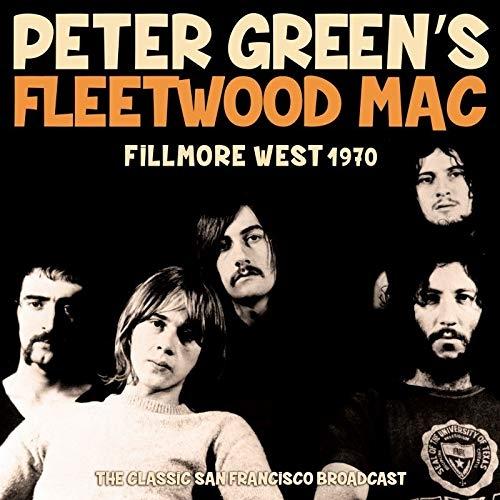 Filmore West Radio Broadcast San Francisco 1970