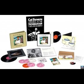 TEA FOR THE TILLERMAN - SUPER DELUXE BOX SET
