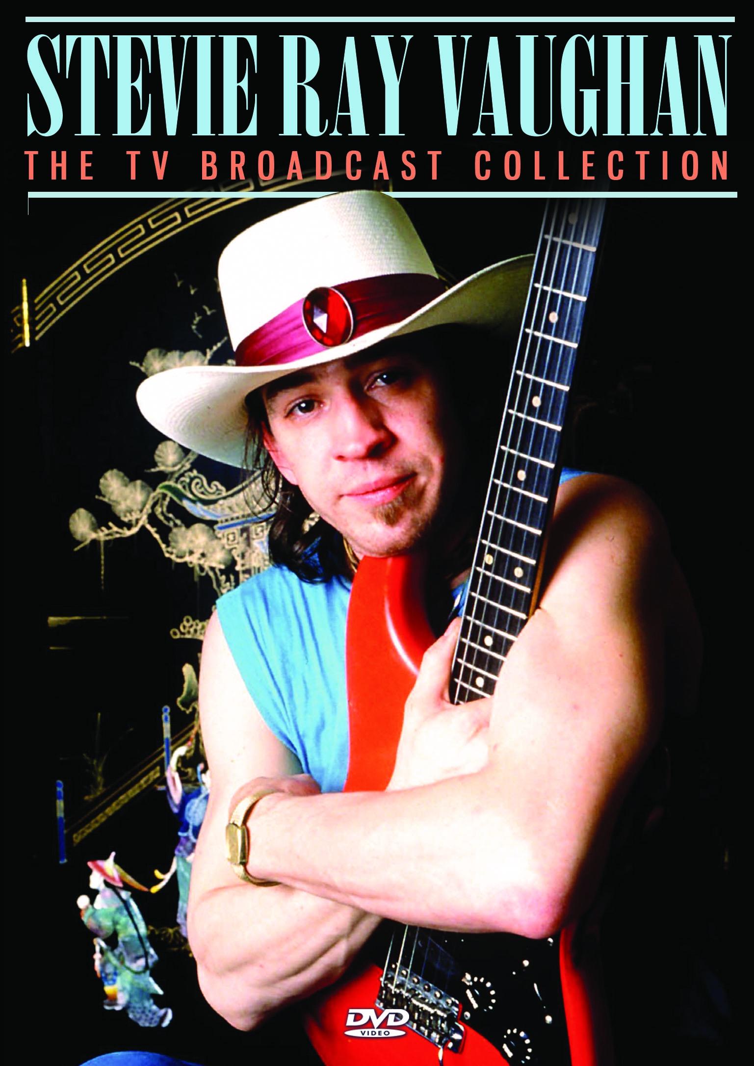 TV Broadcasts 1983 - 1988 (DVD)