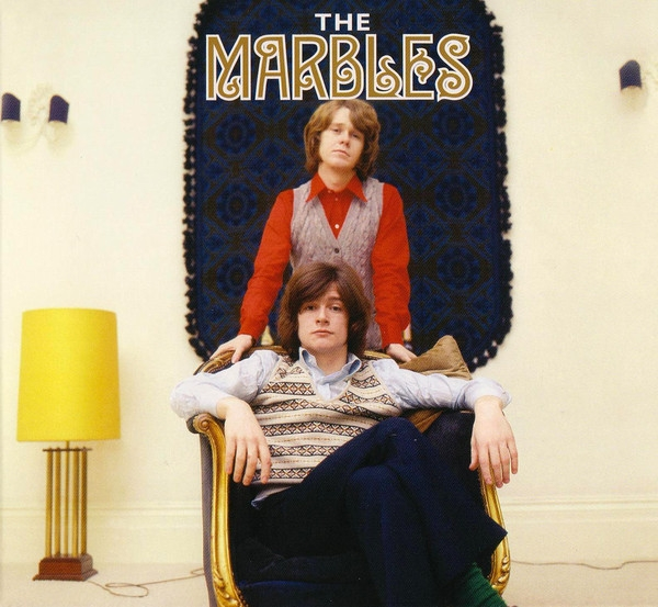 THE MARBLES (1970) + 6 BT