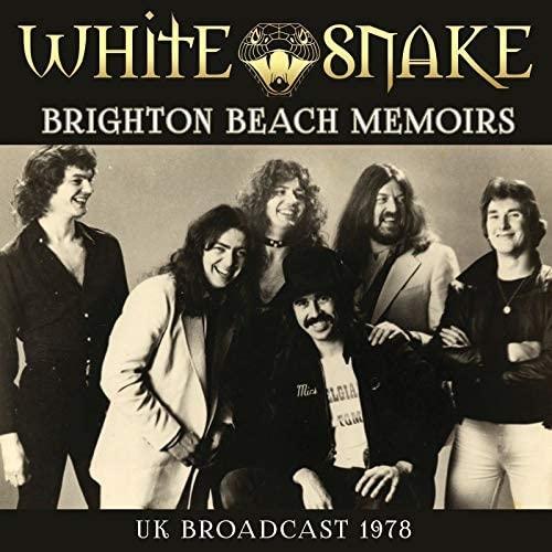 Brighton Beach Memoirs Live 1978