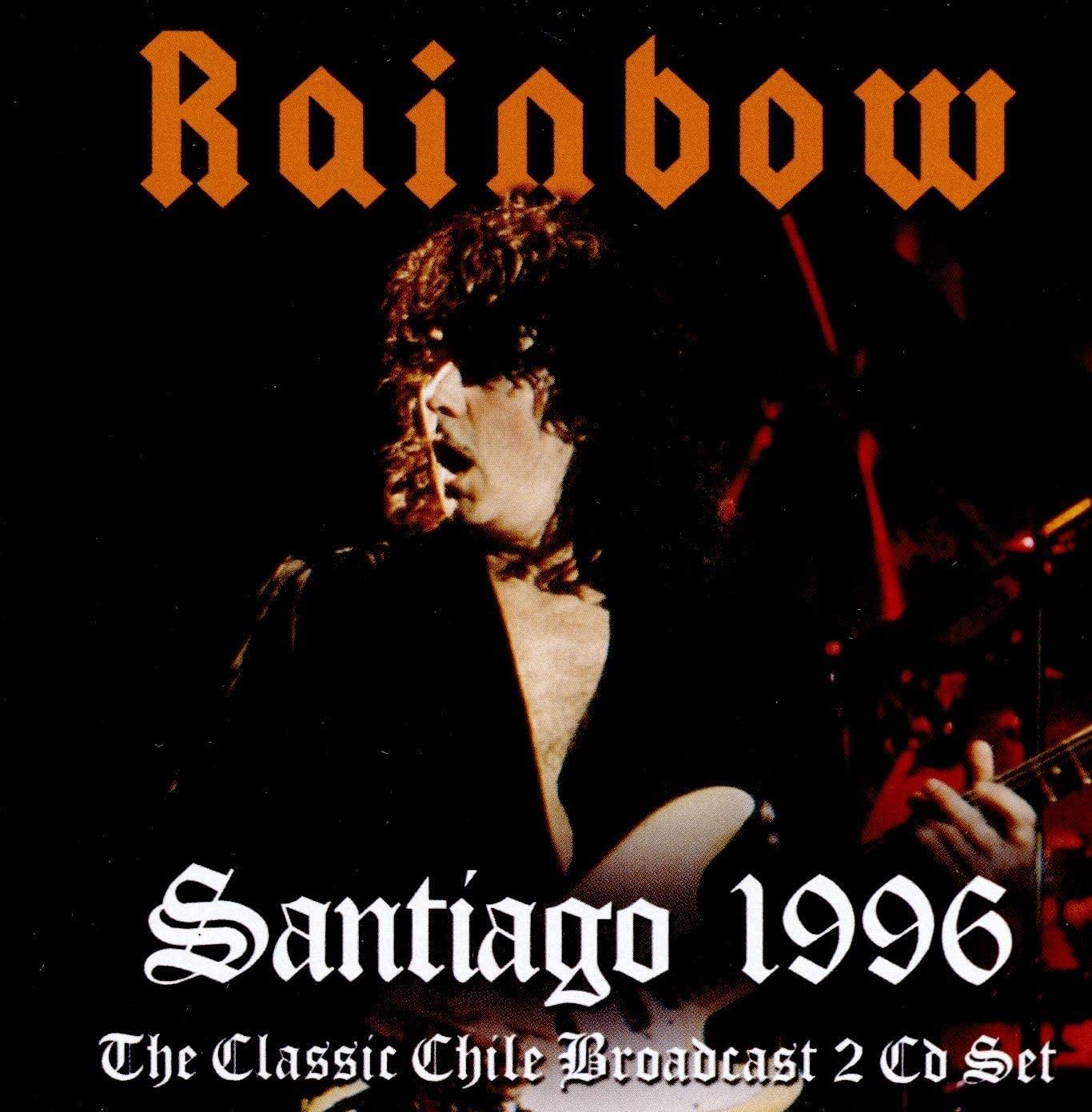 Santiago 1996 (2CD)