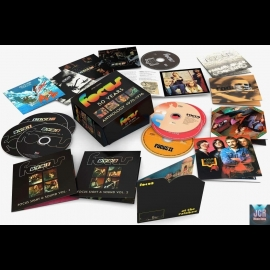 50 Years Anthology 1970-1976 (9CD+2DVD