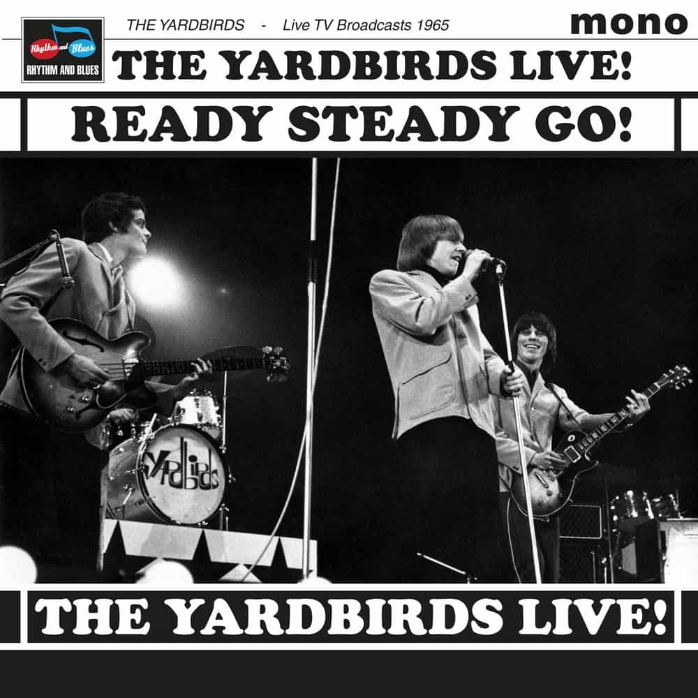 Ready Steady Go! Live in '65 Limited Edition (Vinyl)