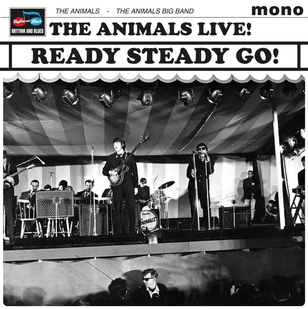 Ready Steady Go! Limited Edition (Vinyl)